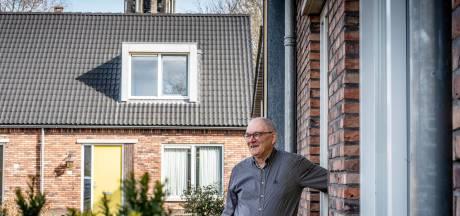 Thuisgevoel in Oeffelt zit voor Ruud in onverwachte dingen: 'Zoals die kerk dus'