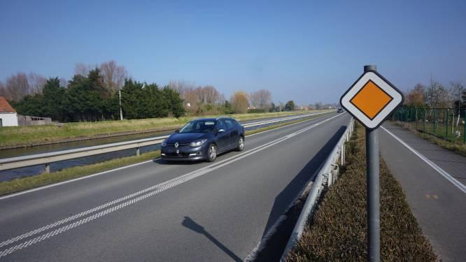 """1 op 12 autobestuurders rijdt te snel langs Keiweg: """"Dit bewijst het nut van de toekomstige trajectcontrole"""""""