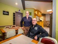 """Jos (58) opent nieuwe brasserie Catino in Brugge: """"Mijn omeletten zullen in de smaak vallen"""""""