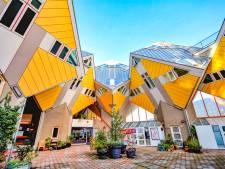 Lonely Planet: 'Rotterdam is een schatkamer voor reizigers'