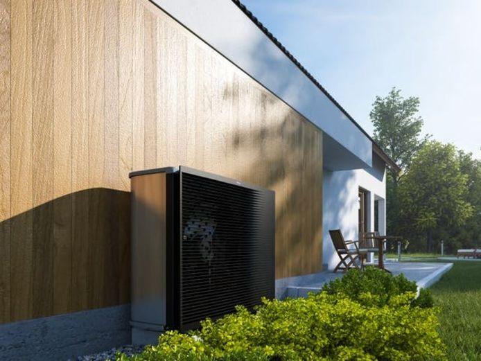 Elke nieuwbouwwoning moet minimum 15 kWh/m2/jaar uit hernieuwbare bronnen halen.