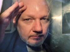 Toestand Julian Assange is zo slecht dat hij 'in de gevangenis kan sterven'