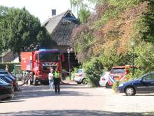 Brand in pannenkoekenrestaurant Erve Brooks