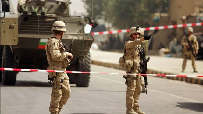 Bermbom doodt drie NAVO-soldaten in Afghanistan