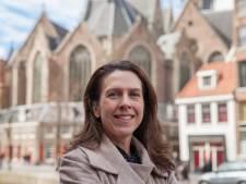 Directeur Grandjean van Oude Kerk naar Antwerpen