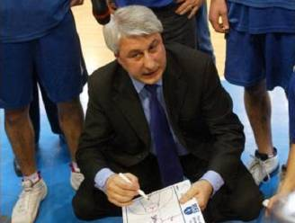 Fulvio Bastianini vanaf volgend seizoen nieuwe coach Spirou Charleroi
