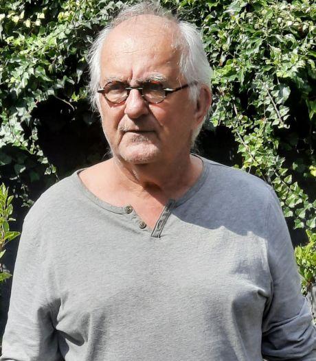 Nieuwe Bernhezer gemeentedichter Henk Witte wil herkenbaar en toegankelijk schrijven