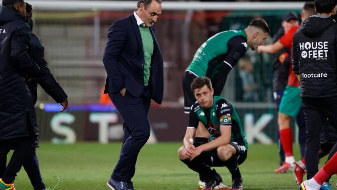 """Yves Vanderhaeghe en Cercle Brugge wachten Standard met het mes tussen de tanden op: """"Ik ben een strijder"""""""