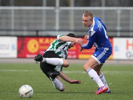 VVG'25 en RKZVC O23 naar kwartfinale Achterhoek Cup