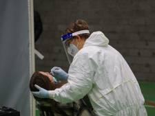 Une flambée de contaminations au variant sud-africain à Ostende