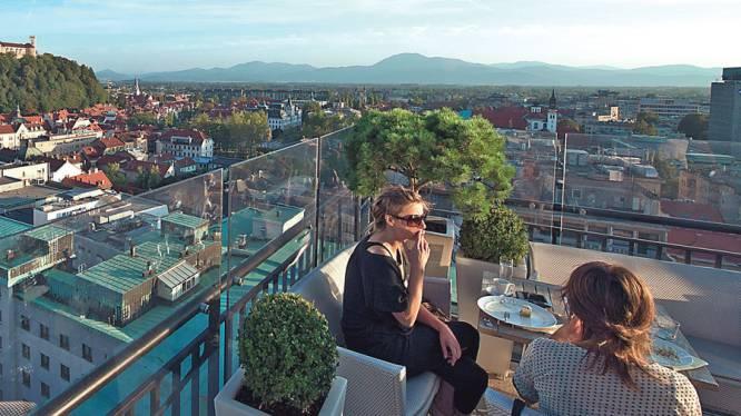 Zomerse rondreis in Slovenië: Europa in het klein
