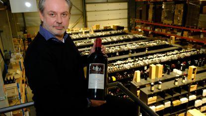 Iemand nog plaats over in wijnkast? Veilinghuis veilt in één klap 600 flessen Mouton Rothschild