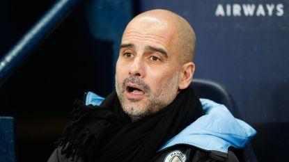 LIVE. Agüero mist penalty, Manchester City en Leicester houden elkaar in evenwicht