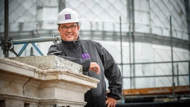 Restauratie Saint Louis genomineerd voor prestigieuze vakprijs: 'Meest spectaculaire project op de lijst'