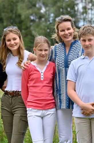 """Hedendaagse royals blijken moderne ouders: """"Kindermeisjes? Dat is iets uit het verleden"""""""