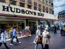 Hudson's Bay wil minder huur en kleinere winkels, verhuurders liggen dwars