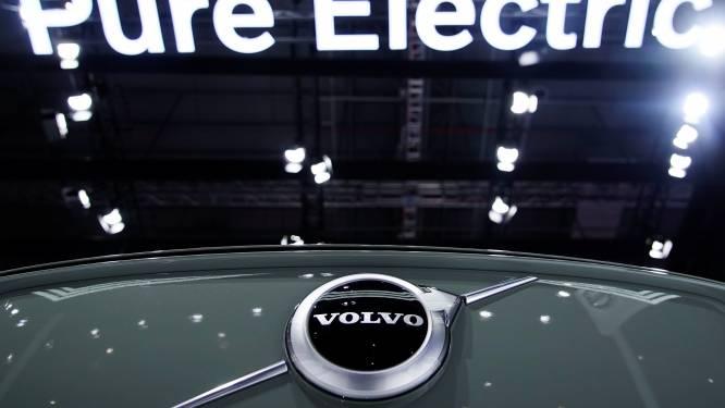 Volvo brengt zware elektrische vrachtwagens op de markt