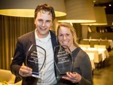 Voor het eerst 2 winnaars lezersmenu:  't Oale Roadhoes en Postelhoek