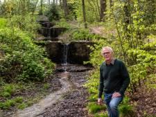 Naaldbomen kappen tegen de droogte op de Veluwe. 'Ik weet dat het emotioneel ligt'