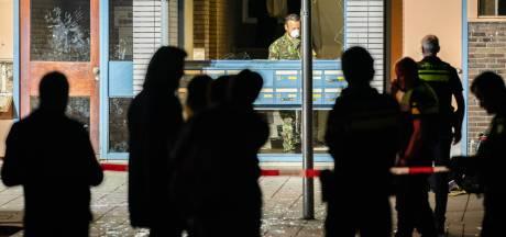 Persfotograaf beroofd die explosie-incident in Utrecht aan het vastleggen was