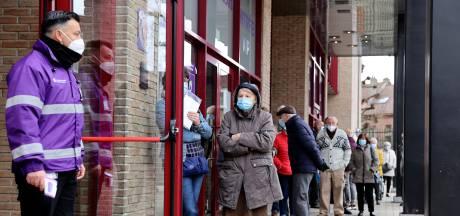 Trois nouveaux centres de vaccination ouverts à Bruxelles