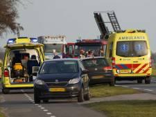 Twee meisjes komen om door aanrijding met auto in Coevorden