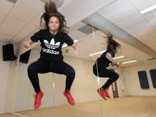 Osse danseres naar EK en WK hiphop