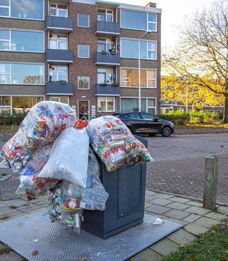 Zwolle trekt weer extra geld uit om nieuw afvalplan financieel rond te krijgen