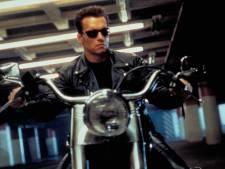 Schwarzenegger wordt weer The Terminator
