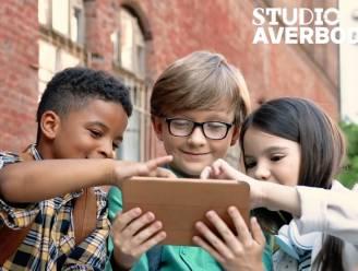 """Studio Averbode maakt jeugd warm voor bedrijfswereld: """"Zo vroeg mogelijk band met jongeren creëren"""""""