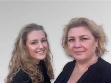 Met eigen sierradenmerk kwam droom uit voor Suzanne (49) en dochter Bo: 'Hebben een hechte band'