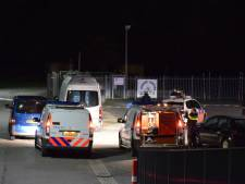 Verdachten schietincident reden in auto met lek gestoken banden van Nijmegen naar Beuningen