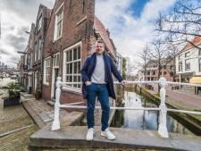 De geboorte van de Delftse stadspartij leek een soap: fikse ruzies en een bloederige scheiding. Nu hebben ze maar één doel