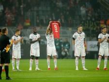 Bayern München wint Supercup bij indrukwekkend eerbetoon aan Gerd Müller