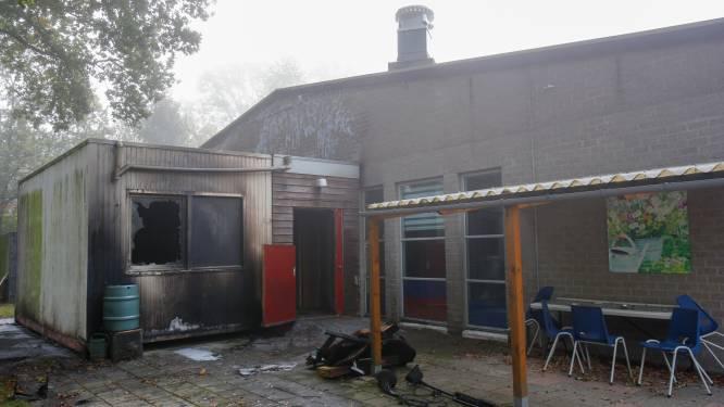 Brandlucht en grote schadepost, maar activiteiten buurtcentrum De Hoeksteen gaan door