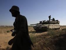 Un soldat israélien pourrait avoir été capturé