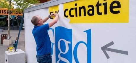 Dit is voorbij (en hopelijk voor altijd): vaste priklocaties Terneuzen en Middelburg afgebroken