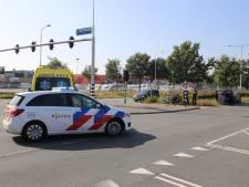Meisje gewond bij botsing tussen auto en scooters in Best