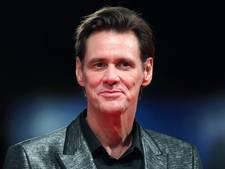 Na twintig jaar pauze keert Jim Carrey terug op TV