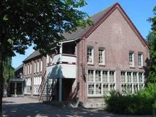 Nieuwbouw en renovatie hard nodig voor Den Domp in Haaren