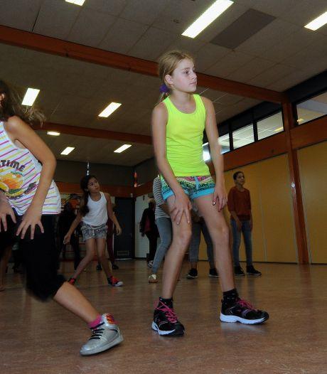 Sportservice krijgt Roosendaal steeds beter in beweging