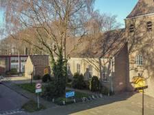 Coronadoden opgebaard bij kerken in Hasselt