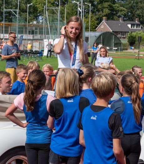Een week na de Spelen: olympiërs genieten van vakantie of denderen juist direct weer door