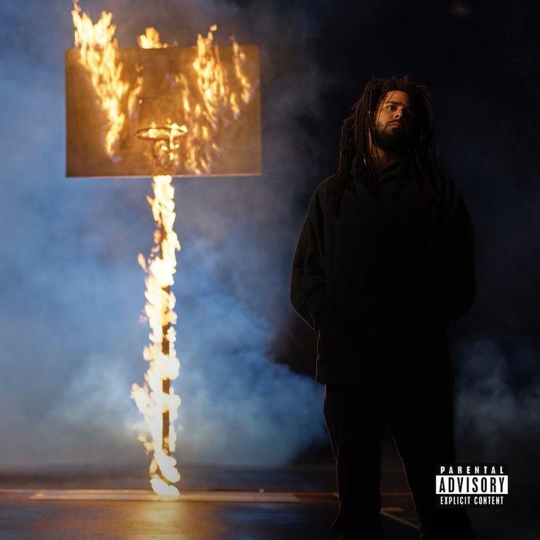 J. Cole - 'The Off-Season' Beeld rv