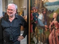 """""""Ik wil nog niet stoppen met spelen"""": Fernand Huts bouwt een kunstig feestje in Estland"""