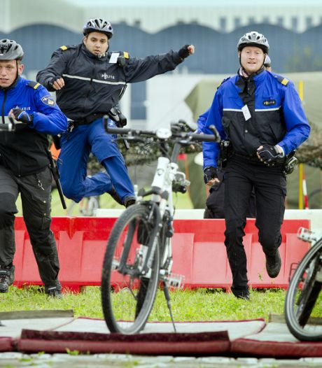 Politieacademie onderzoekt 'rake klappen' bij weerbaarheidstraining