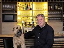 Lodge Visdonk stopt met take away na strenge waarschuwing: 'Angst voor een boa is niet gezond'