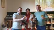 Brouwerij D'Oude Caert lanceert opnieuw drie feestbieren
