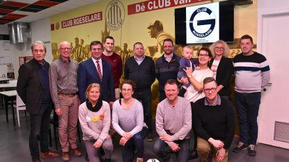 Club Roeselare start met G-voetbal en zoekt spelers, begeleiders en sponsors