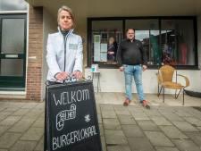 Initiatiefneemster van Burgerlokaal in Borculo: 'Dit is nu juist extra nodig'